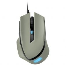 Sharkoon Shark Force II Gaming Mouse Military Grey