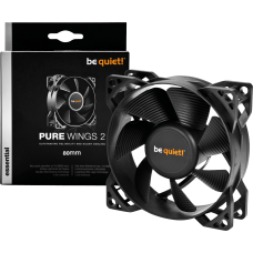 Be Quiet Pure Wings 2 80mm