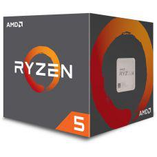 AMD RYZEN 5 1400 4-Core 3.2 GHz Socket AM4