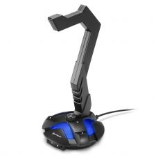 Sharkoon X-Rest 7.1 Surround Headset Stand