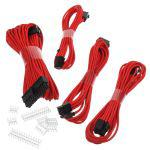 Phanteks Universal Extension Cable Set Red