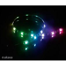 Akasa Vegas Magnetic LED Strip 50cm RGB