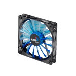 Aerocool Shark Fan 120mm LED Blue Edition