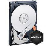 "Western Digital 500GB Scorpio Black 2.5"" 7200/32MB/Sata3 HDD"