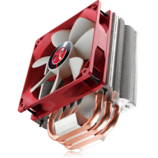 Raijintek Themis Red